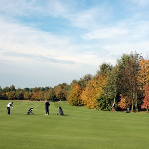Golf- en Countryclub Landgoed Geijsteren
