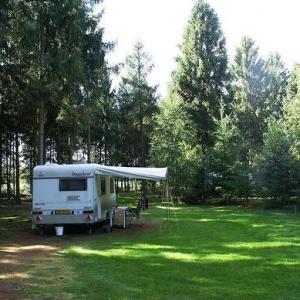 Camping De Buizerd Geijsteren